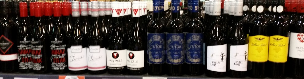 """""""Honest"""" Coles still doesn't declare private label wines"""