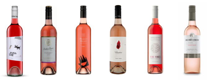 In the pink: Australia's Top 50 rose wines