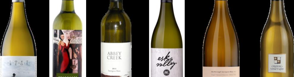 Vinloco Top 50: Sauvignon Blanc