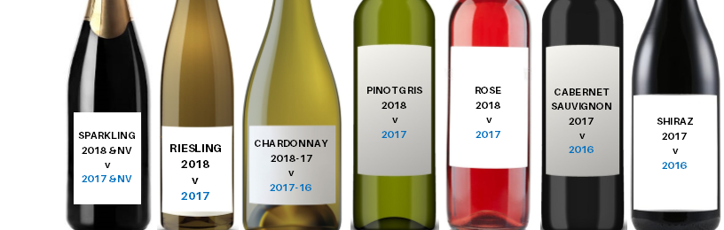 The 2018 Vintage: The First Cut
