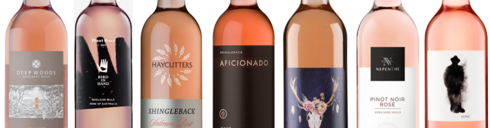 2018 Early Form: Best Rose Wines