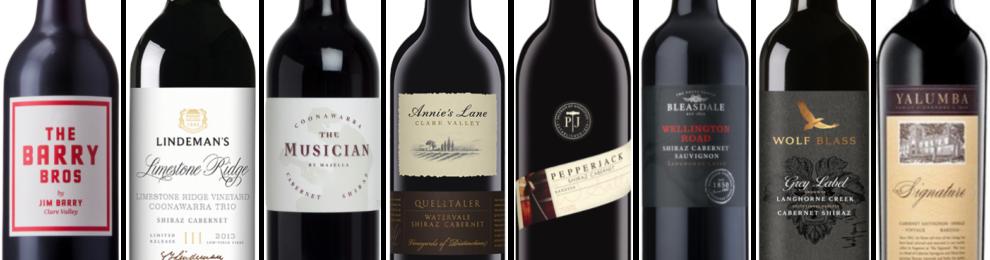 A Wine for the True Believers: Australia's best cabernet shiraz