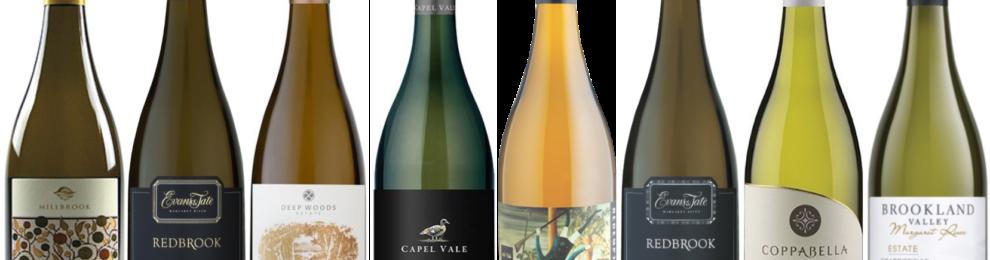 The Golden West: Australia's Top 20 Chardonnays