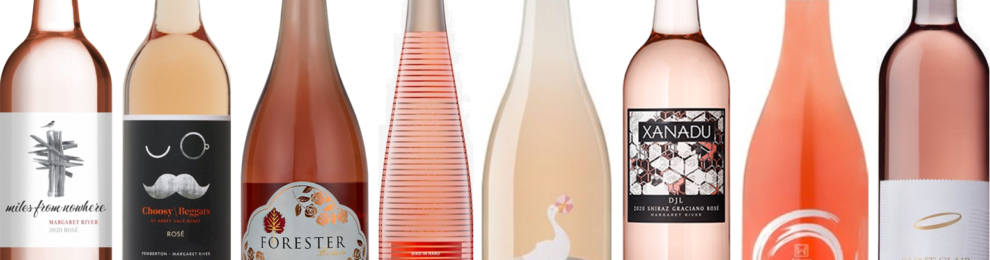 At First Blush: The Best Pink Wines of 2020